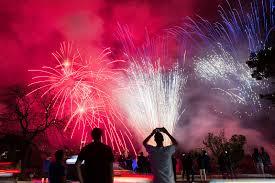 Niagara Falls <b>Fireworks</b> - Schedule & Best Views