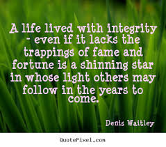 Image gallery for : denis waitley quotes
