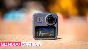 GoPro Max Review: Dead Simple <b>360</b>-<b>Degree</b> Video