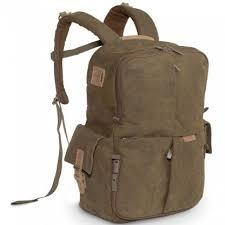 <b>National Geographic</b> Africa Medium Rucksack - <b>NG A5270</b> : Bag
