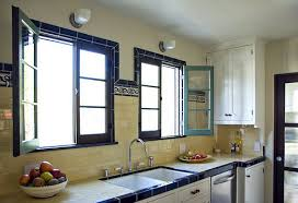 tile kitchen countertops gallery flickr wilkins avenue kitchen sink area tile countertops