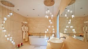 small bathroom chandelier crystal ideas: charming images of small bathrooms chandelier storage decor images of small bathrooms chandelier photography