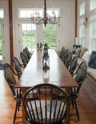 dining table people black