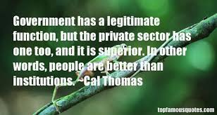Cal Thomas quotes: top famous quotes and sayings from Cal Thomas via Relatably.com