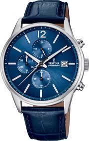 <b>Мужские</b> наручные <b>часы Festina</b> — купить на официальном ...