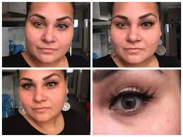 Magnetic Eyelashes + <b>Magnetic Liquid Eyeliner &</b> Applicator Tool ...