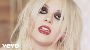 The <b>Pretty Reckless</b> - Miss Nothing (Official Video) - YouTube
