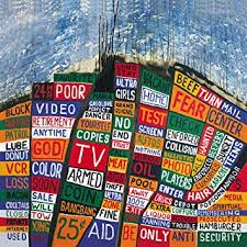 <b>Radiohead</b> - <b>Hail</b> To The Thief - Amazon.com Music