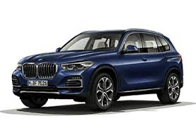 Official <b>BMW X5</b> safety rating