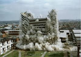 Resultado de imagem para Demolition