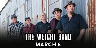 The Weight <b>Band</b> feat. members of <b>The Band</b> and Levon Helm <b>Band</b> ...