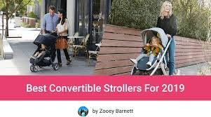 TOP-RATED Best Convertible <b>Strollers</b> For 2019 - Complete Ranking