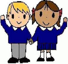 Image result for primary school leavers clipart