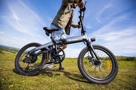 <b>Himo Z20</b> Dual Mode <b>Folding</b> eBike is so Affordable