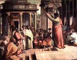 cristãos primitivos