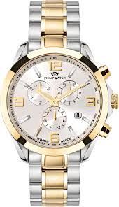 Наручные <b>часы Philip Watch</b> 8273_665_002 — купить в интернет ...