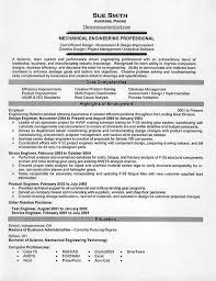 chemical engineer resume objective chemical engineering resume format for chemical engineer