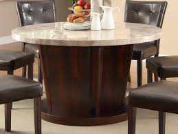 Marble Top Kitchen Table Set Round Dining Room Tables Seats 8 Neat Dining Table Set For Black