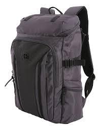 <b>Рюкзак 2717422408</b> (<b>серый/черный</b>) от Wenger купить в подарок ...