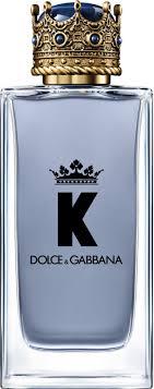 <b>Dolce&Gabbana K by Dolce&Gabbana</b> Eau de Toilette   Ulta Beauty
