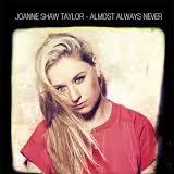 <b>Joanne Shaw Taylor</b> Albums