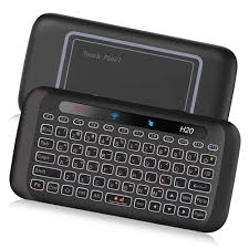 <b>Rii Mini</b> Wireless Keyboard Air Mouse Keyboards 2.4G Handheld ...