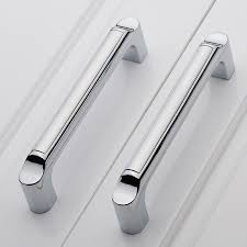 cc size 64mm zinc alloy cabinet handle cupboard drawer pull bedroom kitchen handle modern furniture pulls bedroom furniture pulls