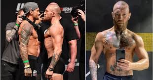 <b>Conor</b> McGregor: Fans believe UFC star's <b>new</b> physique hints at ...