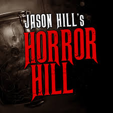 Horror Hill: A Horror Anthology and Scary Stories Series Podcast
