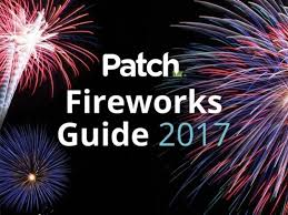4th of July 2017: Fireworks Near Morton Grove - Niles, IL Patch