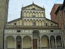 Roman Catholic Diocese of Pistoia