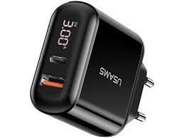 <b>Зарядное устройство Usams USAMS</b> ST Sure Tu <b>US CC085</b> T23 ...