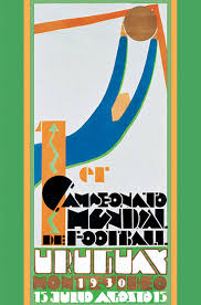 Copa Mundial de Fútbol de 1930