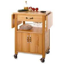 leaf kitchen cart: fransisca kitchen cart masterwi fransisca kitchen cart