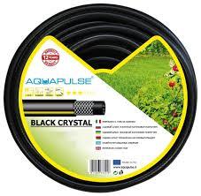 <b>Шланг Aquapulse BLACK</b> CRYSTAL 3/4'' 25 метров — купить по ...