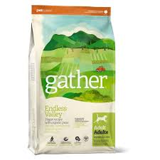 <b>GATHER Dog Endless Valley</b> Vegan 7.27kg Maddies Online