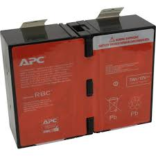 Оригинальная <b>батарея APC</b> RBC123 (Replacement <b>Battery</b> ...