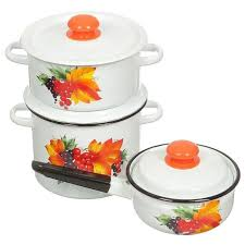 <b>Набор посуды Сибирские товары</b> N26 6 пр. - купить , скидки ...