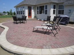 decoration pavers patio beauteous paver: decoration  best paver patio ideas decoration