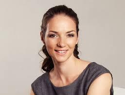Christina Bäck, Channel Managerin bei Fortinet Austria. - baeckchristina_c_studio_eichenauer