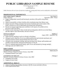 public  librarian resume sample  resumecompanion com    resume    public  librarian resume sample  resumecompanion com
