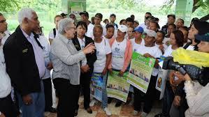 Resultado de imagen para eliminar criaderos del mosquito Aedes aegypti EN LA REP DOM