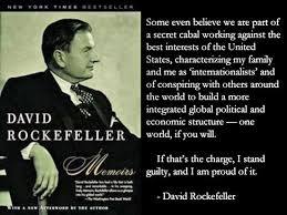 Rockefeller Internationalism