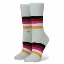 Чулки и <b>носки</b> синий полиэстер <b>Stance</b> для женский | eBay
