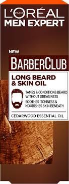 <b>Масло для длинной</b> бороды L'Oreal Paris Men Expert Barber Club ...