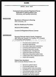 best nursing resume examples   alexa resumebest nursing pads