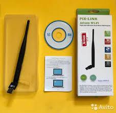 <b>Wi</b>-<b>Fi адаптер Espada USB-WiFi</b> UW600-2 купить в Москве на ...