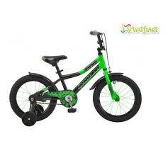 Детский <b>велосипед Schwinn</b> «<b>Piston</b>» (зелёный). Скидка 576 руб.