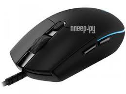 <b>Мышь Logitech Pro 910-005440</b>