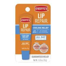 O'Keeffe's® <b>Cooling Relief Lip Repair</b> Tube at Menards®